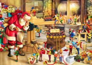 christmas-santa-claus-with-little-elves-placing-gifts-presents-in-house-room-image-picture-1500x1070